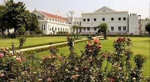 Lucknow Raj Bhawan to Develop 'Panchatantra Van' to Educate Children on Ancient Indian Fables