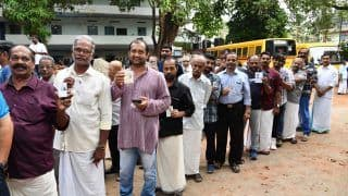 Kerala Civic Body Polls: Voting Begins for Second Phase in Five Districts