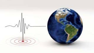 With Earthquakes Becoming a Regular Affair in 2020, How to Protect Yourself? Know Safety Tips