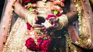 Newly Wed Bride Runs Away with Cash and Gold Jewellery from In-laws' House in UP