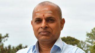 Indian-Origin Chemist Ramanarayanan Krishnamurthy Finds New Clue to Origin of Life on Earth