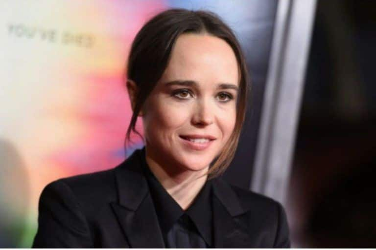 Inception Actor Elliot Page Reveals She is a Transgender: 'My Pronouns Are He/They And My Name is Elliot'