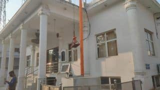 Granthi of RK Puram Gurudwara in Delhi Dies After Being Hit With Tabla, Wife Injured