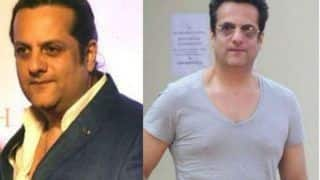 Fardeen Khan Loses Major Weight, Plans For a Comeback, Confirms Mukesh Chhabra (PICS)