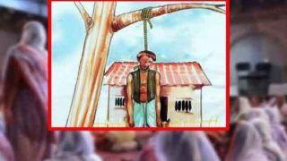 बुंदेलखंड के बांदा में कर्ज के चलते की किसान ने सुसाइड, पत्नी ने कहा- बैंक लोन की वसूली का था दबाव