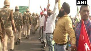 Bharat Bandh in UP Live Update: भारत बंद के दौरान सपा कार्यकर्ताओं ने प्रयागराज में रोकी ट्रेन