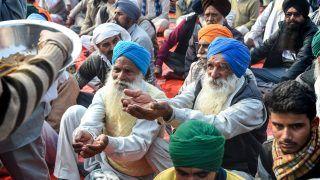70-yr-old Punjab Farmer Dies of Pneumonia After Spending 4 Weeks at Delhi's Tikri Border