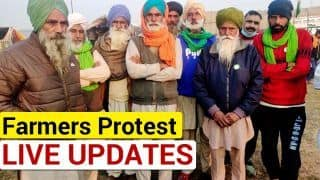 Farmers Protest Day 9 LIVE: Centre Agrees to Amend 3 Key Sections of Farm Laws; Next Meeting Tomorrow