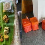 Missing 'Shaadi ka Khaana'? This Tamil Family Got Food Delivered At Guests' Doorsteps So That They Can Enjoy The Virtual Wedding!