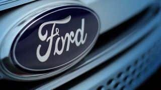 Ford Motor Calls Off Joint Venture With Mahindra Due Coronavirus Pandemic Challenges