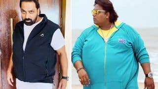 How Ganesh Acharya Lost 98Kgs- All About His Weight Transformation Journey