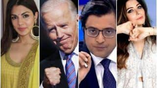 Google Year in Search 2020: Not Sushant, Joe Biden & Arnab Goswami Were The Most Searched People in 2020 | Top 10 List