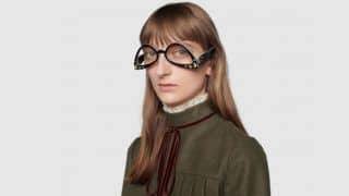 Luxury Brand Gucci Gets Roasted for Selling 'Upside-down' Sunglasses Priced Rs 55,672