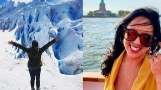 Indian Matchmaking's Aparna Shewakramani On Travel, And Why She Loves India And Its Hospitality