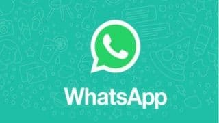 WhatsApp to Stop Working: These Android & iOS Devices to Lose Support From January 1, 2021; What You Can Do