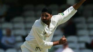 कोलकाता टेस्ट में ऑस्ट्रेलिया के खिलाफ हैट्रिक मेरे करियर का टर्निंग प्वाइंट था: हरभजन सिंह