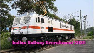 Indian Railways Recruitment: रेलवे की 1.4 लाख Vacancies के लिए भर्ती परीक्षा आज से हो रही शुरू