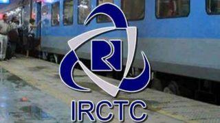 IRCTC Website News: डाउन होने के बाद IRCTC की वेबसाइट से टिकटों की बुकिंग फिर हुई शुरू