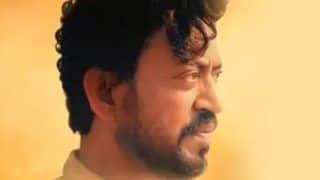 Irrfan Khan's Last Film 'The Song of Scorpions' To Have Theatrical Release Next Year