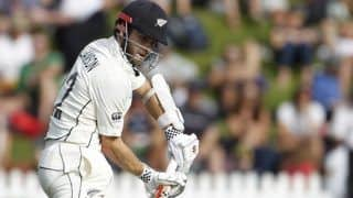 New Zealand vs West Indies 2020: Captain Kane Williamson Ruled Out of 2nd Test in Wellington