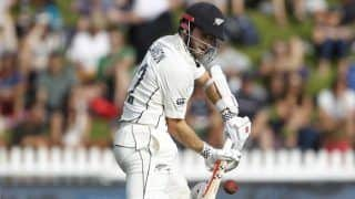 New Zealand vs West Indies 2020: Twitterverse Hails Captain Kane Williamson as he Hits Test Career-Best 251