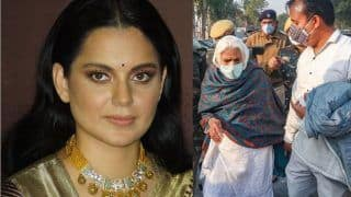 Kangana Ranaut Gets Legal Notice Over Misidentifying Shaheen Bagh Dadi Aka Activist Bilkis Bano