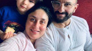 Kareena Kapoor Khan, Saif Ali Khan To FINALLY Move Into New House, Confirms Randhir Kapoor