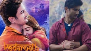 On 2 Years of Kedarnath, Director Abhishek Kapoor Remembers Sushant Singh Rajput 'It Feels So Empty'