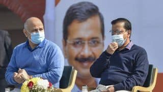 Delhi Govt Will Provide Dry Ration to Students Under Mid-Day Meal Scheme For 6 Months: Kejriwal