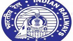 रेलवे में नहीं होगी 'खलासी' के लिए नई भर्ती, सिर्फ जीएम को होगा सीधे भर्ती करने का अधिकार