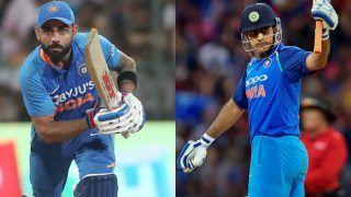 Sunil Gavaskar Picks Virat Kohli Over MS Dhoni as The Most Impactful ODI Player For India This Decade