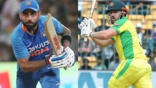 Match Highlights: India Beat Australia by 13 Runs in Canberra as the Three-Match ODI Series Ends 2-1