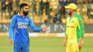'They Have to Pick a Fight' - India vs Australia Contests Dubbed Too Friendly as Former Stars Demand More Intensity