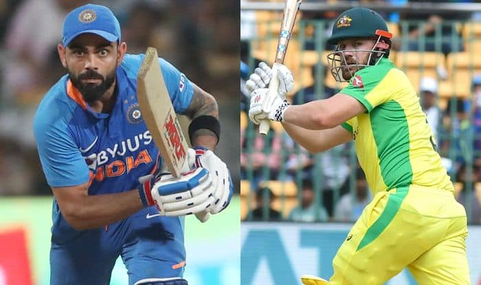 Australia 289 All Out In 49 3 Overs Vs India 302 5 Match Highlights India Beat Australia By 13 Runs In Canberra As The Three Match Odi Series Ends 2 1 Check Ind Vs Aus