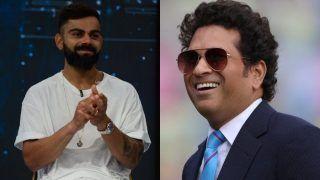 Twitter Reactions: Virat Kohli, Sachin Tendulkar Congratulate India After Eight-Wicket Win in Melbourne