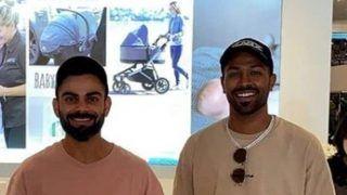 Virat Kohli-Hardik Pandya Bio-Bubble Breach: Pragyan Ojha Slams Australian Media, Calls it 'Stupidity to The Core'