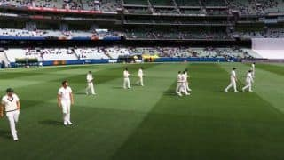 Live Cricket Score Australia vs India, 2nd Test, Melbourne, Day 4