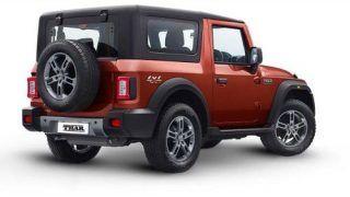 Mahindra Offers Discounts up to Rs 3.06 Lakh on BS6 Mahindra Alturas, XUV500, Scorpio, Bolero, Marazzo This Month