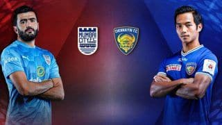 MCFC vs CFC Dream11 Team Prediction Indian Super League 2020-21 Match 22: Captain, Vice-captain, Fantasy Playing Tips, Predicted XIs For Today's Mumbai City vs Chennaiyin FC ISL Football Match at GMC Stadium, Bambolim 7.30 PM IST December 9 Wednesday