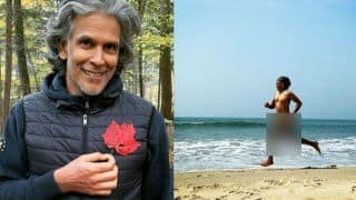 Milind Soman Breaks Silence on His 'Naked Photo' Controversy: Have Done Sex Scenes, Why Wouldn't I Put it on Instagram?
