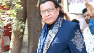 Mithun Chakraborty Collapses on Sets of The Kashmir Files in Mussoorie, Feeling Better Now