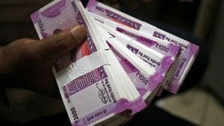 Rs 2,000 Notes Not Printed in Last 2 Years! Here's What Govt Said About The Rs 2,000 Currency Notes