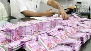 IT Department Detects Rs 220 Crore in Black Money After Raids on Chennai-Based Tiles Company