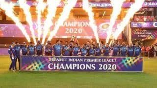 IPL 2021: Full List of Players Released And Retained by Mumbai Indians