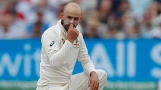 IND vs AUS 2020, 2nd Test: Nathan Lyon Backs 'World-Class' India to Bounce Back
