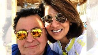 'You Are Missed Everyday'! Riddhima Kapoor Sahni Shares Throwback Pictures of Rishi Kapoor From Family Vacation