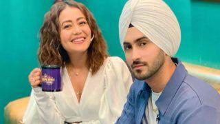 'द कपिल शर्मा शो' में पहुंचे नेहा और रोहनप्रीत, दोनों ने जमकर की मस्ती वीडियो हुआ वायरल