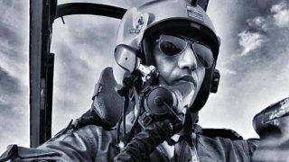 Missing MiG-29K Pilot Nishant Singh's Body Found in Sea Near Goa Coast