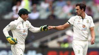 1st Test, Day 1 Dinner Report: India Lose Openers Cheaply After Kohli Opts to Bat