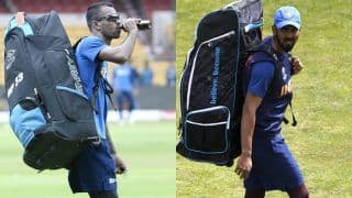 India vs Australia: Pandya Dedicates Man of The Series Award to His Son, Rahul Hails Team Performance